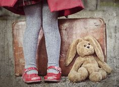 red shoes and toy bunny~ brings me back.I remember shopping for those red shoes. Sugar And Spice, Red Shoes, Children Photography, Photography Ideas, Cute Kids, Just In Case, Little Girls, Baby Kids, Kids Fashion