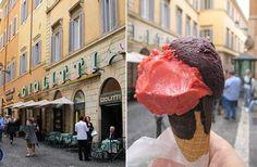 #ice-cream #Giolitti #Rome
