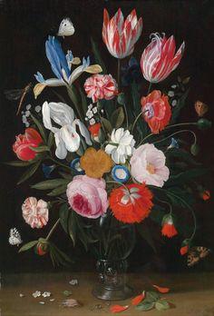 Jan van Kessel I. (1626–1679)