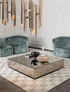 Low tables - Collection - Casamilano Home Collection - Italy