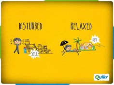 Are you a peace craver? Look for a place of your choice at Quikr.