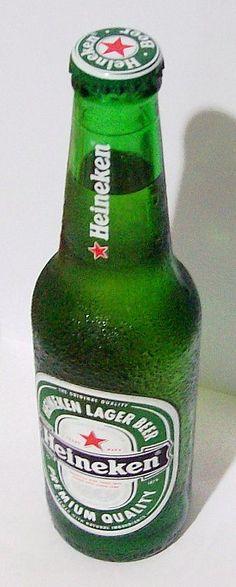 Tutti conosciamo l'Heineken, una birra che Sin dal 1873 Sin a ora conserva la stessa qualità ma non solo anche stessi principi e ingredienti. A differenza d