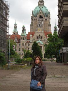 Hannover - Alemanha