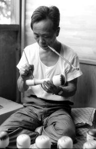 Sato Bunkichi 佐藤文吉, August 1968