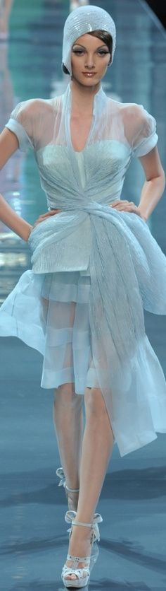 Dior Haute Couture S/S 2014