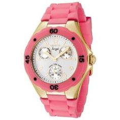 Invicta Angel Pink Watch