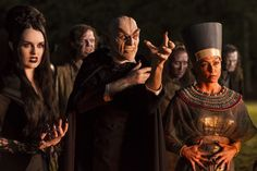 New images from the Goosebumps movie