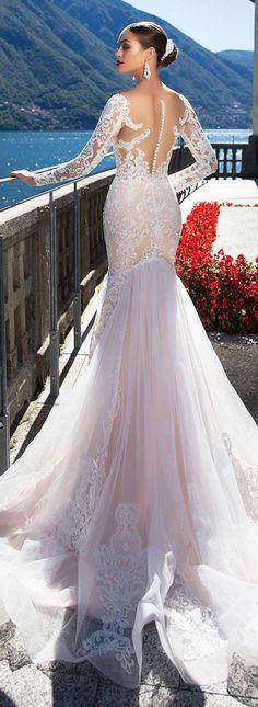 Milla Nova White Desire 2017 Bridal Collection - Ariana