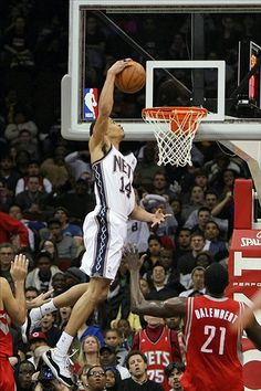 NBA Dunk of the Night: Gerald Green SICK Two-Handed Alley-Oop Slam (Mar. 12, 2012)