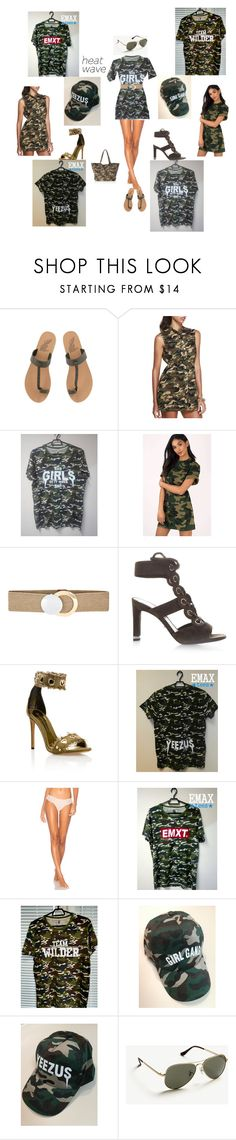 """""""Sexy Fashion outfit"""" by greta-iohanson ❤ liked on Polyvore featuring Ancient Greek Sandals, Tobi, Erika Cavallini Semi-Couture, Christian Dior, Alexandre Vauthier, Maison Lejaby, Ann Taylor and Rebecca Minkoff"""