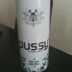 Pussy?