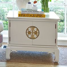 Love this chest! I want to make one. Instant Furniture Makeovers | SouthernLiving.com