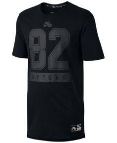 buy online dacb3 256f6 Nike Men s Air Graphic Cotton T-Shirt Men - T-Shirts - Macy s