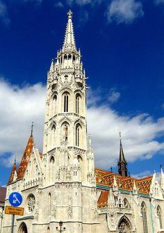 Budapest, Hungary *. Yes, wonderful visit here!la puuunta :)