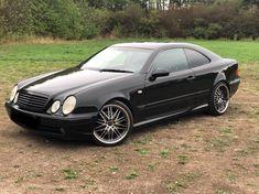 Mercedes Clk 430, Cars And Motorcycles, Motors, Ps, Mini, Women, Cars, Motorbikes, Photo Manipulation