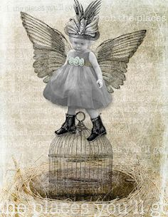 Beth Conklin  Artwork
