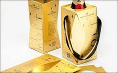 luxury green packaging concepts - Google Search