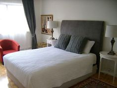 Best Bed And Breakfasts To Stay In San Sebastián De Los Reyes - Lit double kijiji montreal