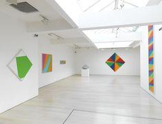 Annely Juda Fine Art | Exhibitions | Max Bill: Five Decades (2011)