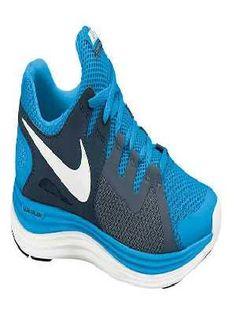 #Scarpe #Uomo #Running #Nike #Lunarflash Black Blue €81.36