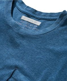Men's Hemp, Peruvian, and Pima CottonTees and T-shirts   Outerknown
