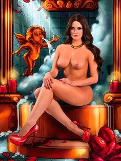 Carolina de la Torre (@carodelatorre07) se desnudó en Playboy México, abril 2015 (+Todas las Fotos)