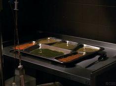 Image result for hospital food twin peaks
