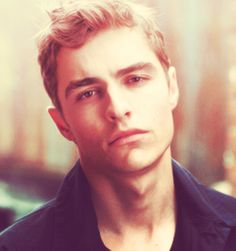 DAVE FRANCO YOU PERFECT MAN