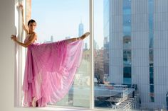@alluremagazine has the details on our new ballet inspired Avon Prima fragrance!