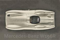 Mercedes W-196R (2)