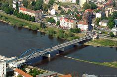 Image detail for -Bridge, Frankfurt Oder, Brandenburg, Germany