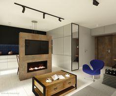 a loft-club flat | artstudio