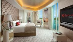 Hotel Michael Presidential Suites | Resorts World Sentosa Singapore