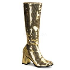 Ultra Sexy Shoes for Pole Dancers, Search by style for example Spike Heels, Glitter Platforms and Platfrom Stripper Shoes for Strippers. Halloween Costume Boots, Hippie Shoes, Stripper Shoes, Hippie Costume, Studio 54, Retro Shoes, Gold Sequins, Cool Boots, Knee High Boots