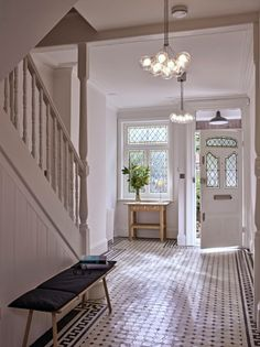 Edwardian House Interior Project