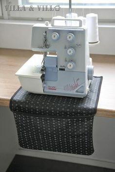 Sewing Hacks, Sewing Projects, Juki, Villa, Recycled Denim, Pin Cushions, Diy Clothes, Crafts To Make, Recycling