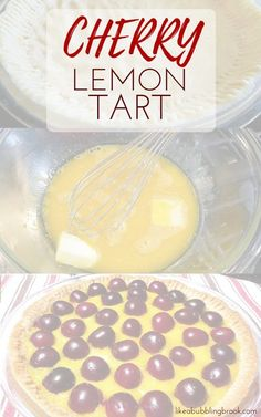 Featured post by Kelly from The Nourishing Home This decadent lemon tart features one of my family's favorite summer fruits – CHERRIES! Cherries are an incredibly delicious and nutritious superfood packed with vital nutrients that improve health and well being, such as beta carotene, vitamin C, potassium, magnesium, iron, fiber and folate. Cherries also contain...Read More »
