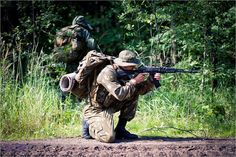 Russian Spetsnaz | Exclusive Inside Look: Spetsnaz Training | I Like To Waste My Time