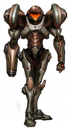 Metroid Prime 2: Echoes/Gallery - Wikitroid, the Metroid wiki - Metroid: Other M, Metroid Prime Trilogy, Super Metroid, and more - Wikia