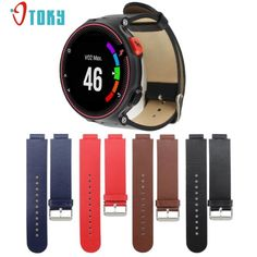 $5.45 (Buy here: https://alitems.com/g/1e8d114494ebda23ff8b16525dc3e8/?i=5&ulp=https%3A%2F%2Fwww.aliexpress.com%2Fitem%2FExcellent-Quality-Luxury-Leather-Watch-band-Wrist-strap-For-Garmin-Forerunner-235-630-230-New-Arrival%2F32782754656.html ) Excellent Quality Luxury Leather Watch band Wrist strap For Garmin Forerunner 235/630/230 New Arrival Fashion Design for just $5.45