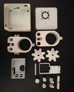Cnc Spindle, Cnc Machine, Spare Parts, Usb Flash Drive, 3d Printing, Electronics, Printed, News, Instagram