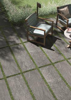 Pavimento/rivestimento in gres porcellanato MYSTONE PIETRA ITALIA - MARAZZI