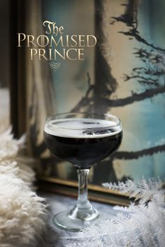 """1. The Promised Prince 