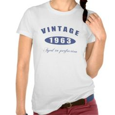 >>>Order          1963 Birthday Vintage T Shirts           1963 Birthday Vintage T Shirts This site is will advise you where to buyReview          1963 Birthday Vintage T Shirts Online Secure Check out Quick and Easy...Cleck See More >>> http://www.zazzle.com/1963_birthday_vintage_t_shirts-235937637023173828?rf=238627982471231924&zbar=1&tc=terrest