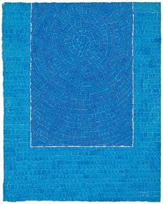 2-II-73 by Kim Whanki