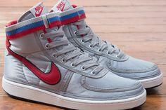 Nike Vandal High Supreme QS in Original Colors