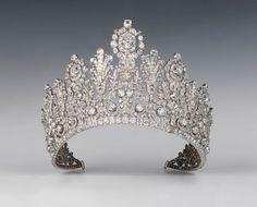 Grand Diadem of Luxumborg