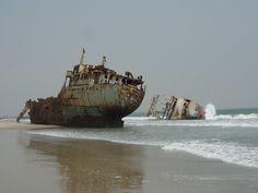 Graveyard - Worldshipwrecks