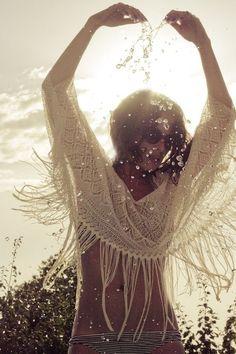 fringe - #bohemian ☮k☮ #boho