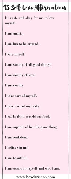 15 Self Love Affirmations - click now for access to a FREE law of attraction and self love resource library, or pin to save for later! Secret Law Of Attraction, Law Of Attraction Quotes, Law Of Attraction Affirmations, Self Love Affirmations, Miracle Morning Affirmations, I Am Worthy, Take Care Of Me, Positive Thoughts, Quotes Positive